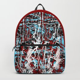 Electric Bubbles Backpack