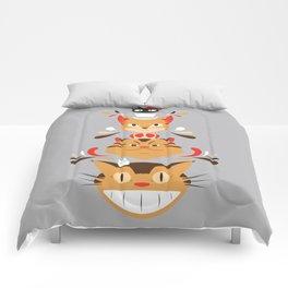 Studio Kitty Comforters