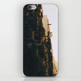 Barcelona I iPhone Skin