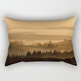 Land ESCAPE Rectangular Pillow