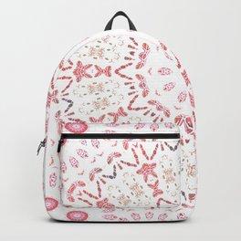 Love Eternal Pink Backpack