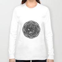 perfume Long Sleeve T-shirts featuring Perfume by Sircasm