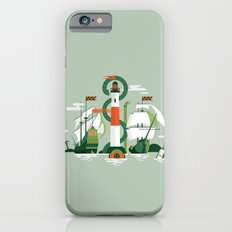 Sea of Adventure Slim Case iPhone 6s