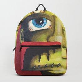 Young Frankenstein Backpack