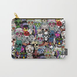 halloween Carry-All Pouch