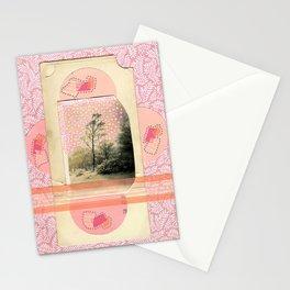 Unicorn Park Stationery Cards