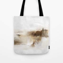 untitled works on paper. Lithograph, graphite, and ink Tote Bag