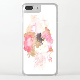 [dec-connect] 43. binding Clear iPhone Case