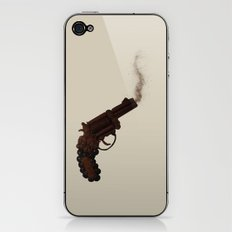 Death By Chocolate iPhone & iPod Skin