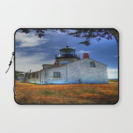 Lighthouse Laptop Sleeve