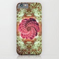 Violet Femme iPhone 6s Slim Case