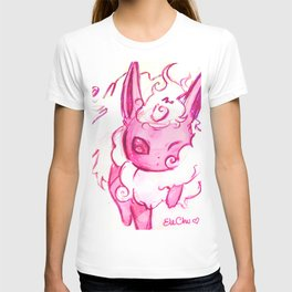 Flareon kawaii T-shirt