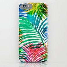 My Tropical Garden 14 Slim Case iPhone 6s