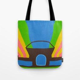 Hypercar_001 Tote Bag