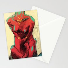 Disappear Stationery Cards