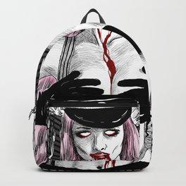 Love Batallion Backpack