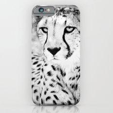 Cheetah XIV Slim Case iPhone 6s
