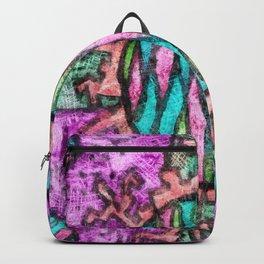 Break Even Backpack