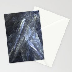 Smokey Gossamer  Stationery Cards