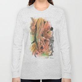 Forsaken Long Sleeve T-shirt