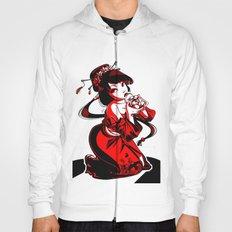 Geisha Design Hoody