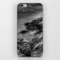 rush iPhone & iPod Skins featuring Rush by Mark Alder