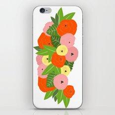 Tontine iPhone & iPod Skin