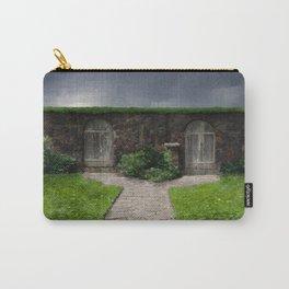 Choices (Secret Garden) Carry-All Pouch
