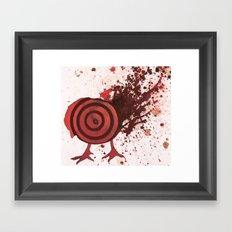 Chick 345 of 5,326 Framed Art Print