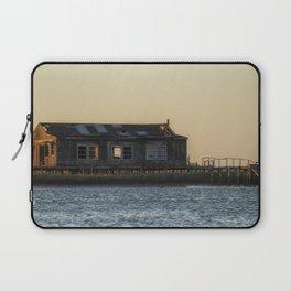 Waterfront Property Laptop Sleeve