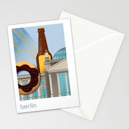 Berlin #2 Stationery Cards