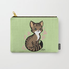 Kira Kitty Carry-All Pouch