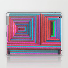 Structure 5 Laptop & iPad Skin