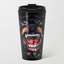 Givenchy Dog Travel Mug
