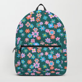 Ditsy Daisies Backpack