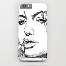Angelina Jolie iPhone 6 Slim Case