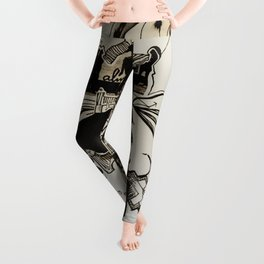Bridges Leggings