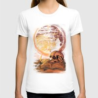 philosophy T-shirts featuring Philosophy by Cycoblast Artwork