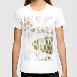 General Studies - neutrals T-shirt