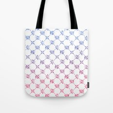 The Preakness Tote Bag