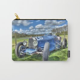 Grand Prix Vintage Sports car Carry-All Pouch