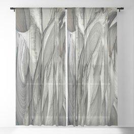 Eshu Sheer Curtain