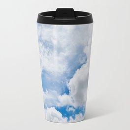 Clouds 1 Travel Mug
