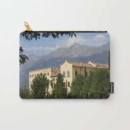 Old Palace Trauttmansdorf Carry-All Pouch