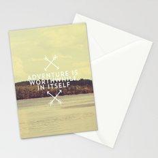 Worthwhile Stationery Cards