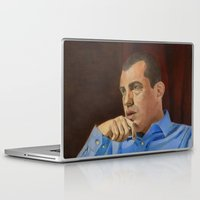 andreas preis Laptop & iPad Skins featuring Andreas Antonopoulos by The Colors of Bitcoin: Bitcoin Art