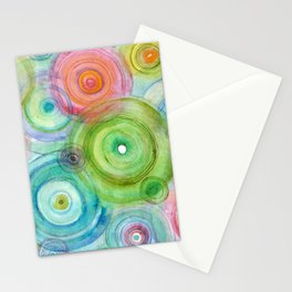 Eternal Eclipse 5 Stationery Cards