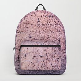 Sunset on Silver Backpack