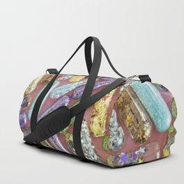Take a Chill Pill Duffle Bag