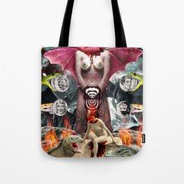 Carmencita Tote Bag